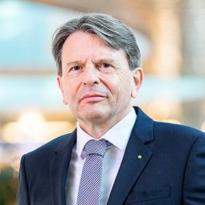 CEO Mag. Johann Felser