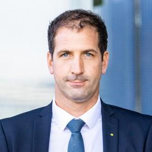 CIO Dr. Johannes Koeth